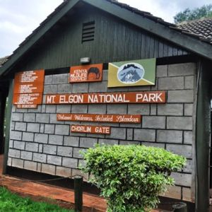 Chorlim Gate, Mt Elgon National Park. A very beautiful place to visit. #TembeaKenya.