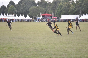 More action packed at the #Chebarbar 7s
