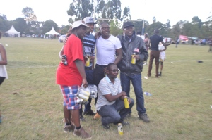 Thank goodness, Mututho never showed up here at the #Chebarbar 7s.