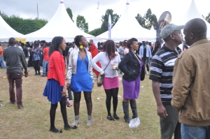 Awesome it was at the #Chebarbar 7s